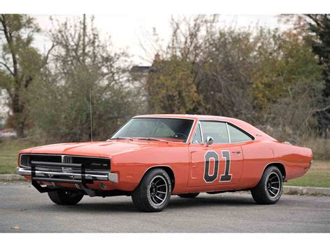 Dodge Charger 1969 by 1969 Dodge Charger For Sale Classiccars Cc 1048055