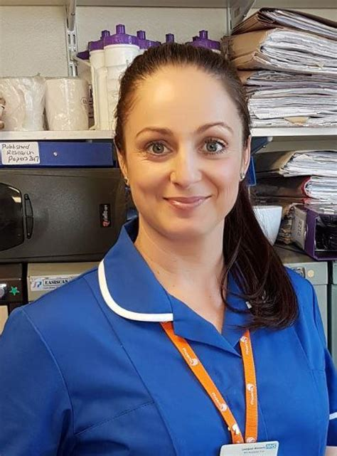 Blog: Parrot Research Trial - Liverpool Womens NHS ...
