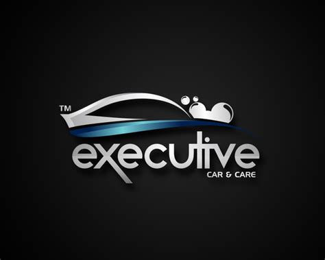 Logo Design For Car Wash Service Center