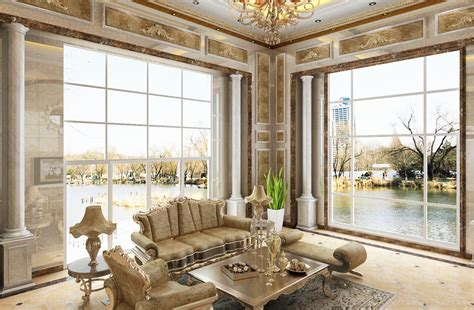 villa interior design appealing villa interior design chinese modern villa living room interior design download 3d