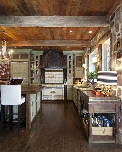 top  coolest vintage kitchens  fashioned families