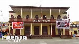 Se necesita urgente: Casino tragamonedas en Huacho, Lima