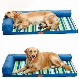 ultimate all seasons couch style headrest orthopedic pet With sofa style orthopedic dog bed