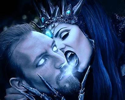 Dark Sombres Belles Death Lady Mais