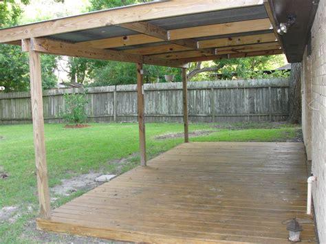 patio cover 20 x 20 home citizen