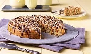 Dr Oetker Rezepte Kuchen : karamell schokino kuchen rezept dr oetker ~ Watch28wear.com Haus und Dekorationen