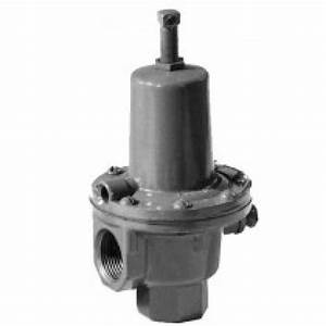 Fisher Type 289h Relief Valve