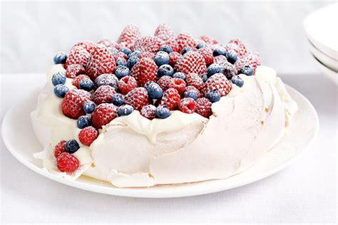 Images Of Kitchen Ideas - mary berry pavlova