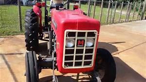 Mahindra 3505-di