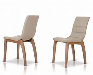 Modern, Curvy, Design, Dining, Chair, 44d8992ch, Set, Of, 4