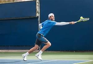 UCLA men's tennis wins rivalry match against USC despite ...