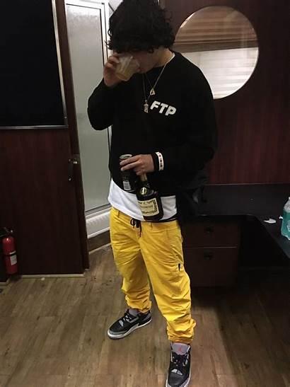 Mafia Aesthetic Nick Rap Shirts Fat Lean