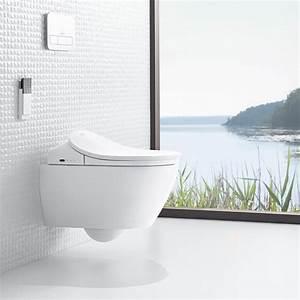Villeroy Boch Dusch Wc : villeroy boch viclean l4 dusch wc mit ceramicplus directflush ohne sp lrand ebay ~ Sanjose-hotels-ca.com Haus und Dekorationen