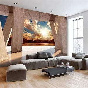 die besten 17 ideen zu fototapete 3d auf pinterest 3d With balkon teppich mit 3d tapeten wand