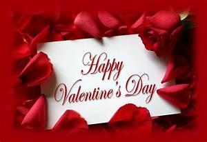 Happy Valentine's Day My Friend