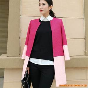 Manteau Homme Mi Long : manteau femme mi long manteau de laine grande taille gris bleu mode ~ Melissatoandfro.com Idées de Décoration