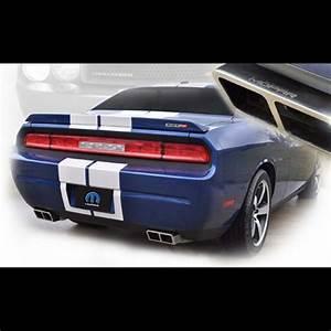 Mopar 2011 Challenger 5 7l  Auto  Manual  Cat