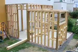 faire une cabane de jardin les cabanes de jardin abri With fabriquer une cabane de jardin
