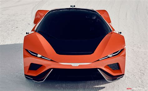 giorgetto giugiaro reveals kangaroo electric concept car