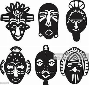 African Culture Stock Illustrations And Cartoons