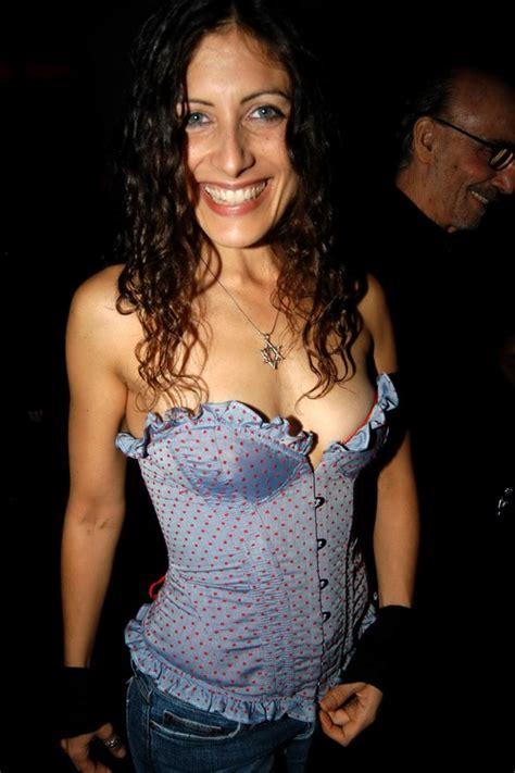 House Actress Lisa Edelstein Various Pics