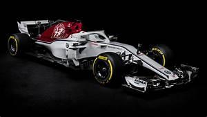 Alfa Romeo F1 : sauber unveil first f1 car with alfa romeo the c37 for 2018 season f1 news ~ Medecine-chirurgie-esthetiques.com Avis de Voitures