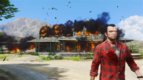 Best Gta 5 Mods Best High Settings For Medium And Low Pc 3 1 4 Gta5 Mods