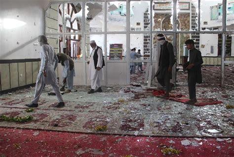 Vai Afganistānā beidzot iestāsies miers? - Viedokļi ...