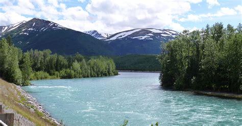 travel guide  kenai river alaska xcitefunnet