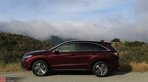 Eagle Acura Reviews by 2016 Acura Rdx Interior 009 The About Cars