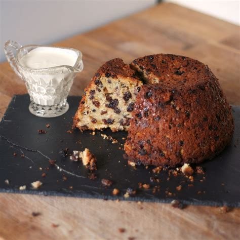 plum pudding time  cook