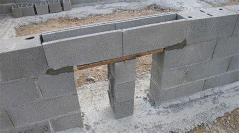 prix d un mur en parpaing tarif moyen co 251 t de construction