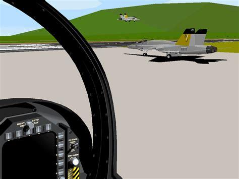 Download F/a-18 Hornet 3.0 (windows)