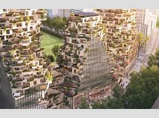 MVRDV and OVG win competition to design Amsterdam's Ravel