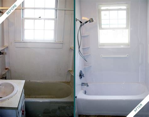 images  bath fitter beforeafter  pinterest