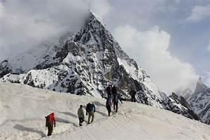 K2 Base Camp Concordia Trek August 2016 » Adventure Pakistan
