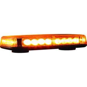 led light bar home depot buyers products company 24 amber led mini light bar