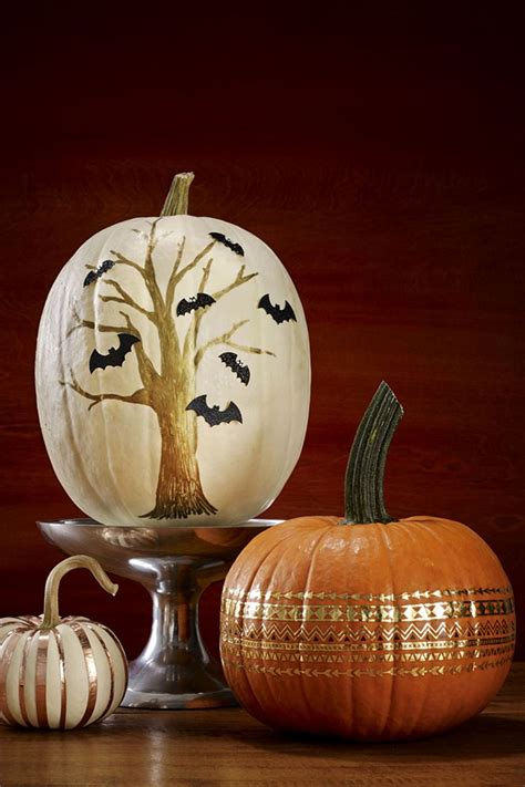 25 Awesome Painted Pumpkin Ideas For Halloween And Beyond