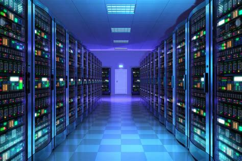 data centers  paving    economic growth  chamber  commerce
