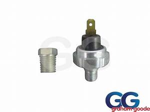 20psi Oil Pressure Switch Ford Sierra Sapphire Rs Cosworth
