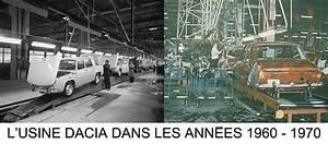 Petite Dacia : dacia petite histoire de la marque roumaine ~ Gottalentnigeria.com Avis de Voitures