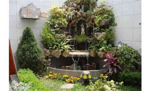 como decorar  jardin pequeno decoracion beautiful
