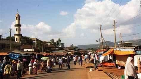 Bonga: Hot brews in Ethiopia's epicenter of coffee   CNN.com