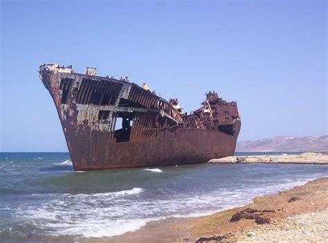 Sinking Of The Ss Edmund Fitzgerald by No Name Ship Wrecks World Ship Wrecks