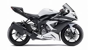 Kawasaki Zx6r 636  U201913