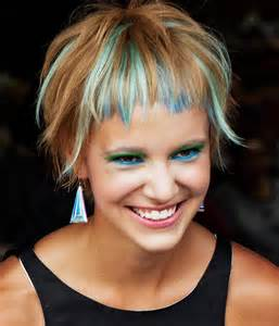 coupe de cheveux femme 2015 coupe de cheveux femme frange très courte