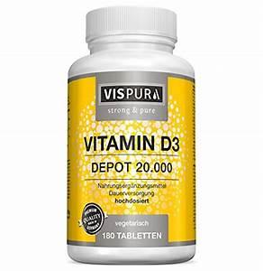 Vitamin D Dosis Berechnen : vitamin d im preisvergleich f r drogerieartikel ~ Themetempest.com Abrechnung