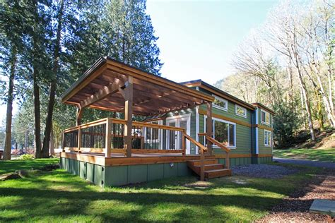 Whidbey By West Coast Homes  Tiny Living