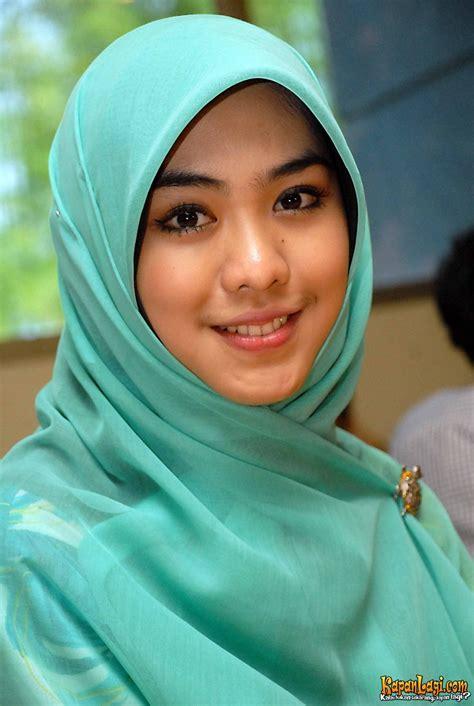 Fhoto Hijab Cantik Hijab Style 6