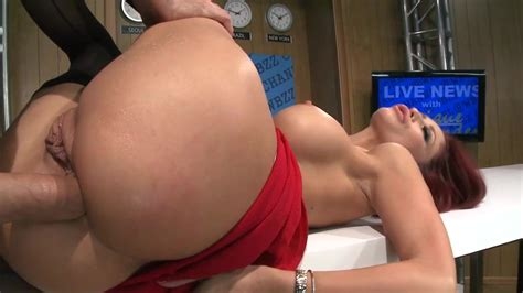 Sexy Monique Alexander Feels The Pleasure In The Ass XBabe Video